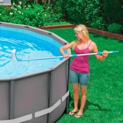 Cepillo curvo para piscinas...