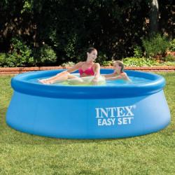 Piscina hinchable INTEX 244x61