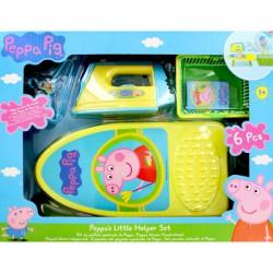 SET DE PLANCHADO PEPPA PIG