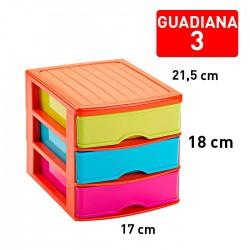CAJONERA DE 3 CAJONES...