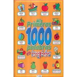 Libro De Las 1001 Palabras...